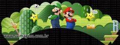 Silmara Vintem Imagem: Mario Bros
