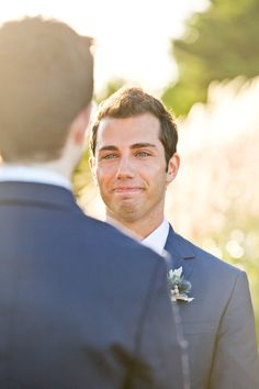 17 times wedding photographers captured raw, real emotion | A Guy And A Girl Photography