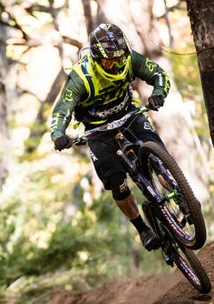 mountain biking from Wideopen Magazine Issue 23 Mountain Bike Action, Mountain Biking, Women's Cycling Jersey, Cycling Jerseys, Biker Photography, Pro Bike, Bike Parking, Cycling Quotes, Cycling Art