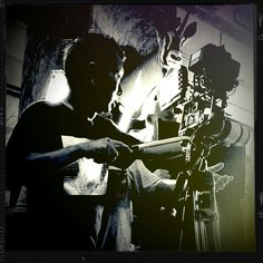 Film photographer