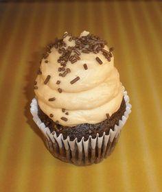 Gigi's Cupcakes ~ Coffee Bean