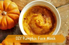 DIY Pumpkin Face Mask! After a long summer of being in the sun, our skin could use some pampering.  A great way to relax and nurture your skin is with a DIY pumpkin facial mask!  Half a cup of canned pumpkin has 953 mg of vitamin A in it. With its wrinkle-fighting properties and tons of vitamins, this orange fruit s...  Read More at http://www.chelseacrockett.com/wp/beauty/diy-pumpkin-face-mask/.  Tags: #Beauty, #Diy, #Face, #Facial, #Fall, #Halloween, #Mask, #Pumpkin,
