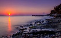 Another Greek sunrise... by Aleksei Malygin on 500px