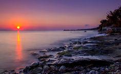 Another Greek sunrise... by Aleksei Malygin on 500px
