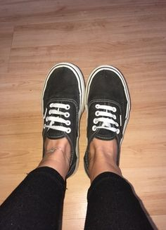 Kup mój przedmiot na #vintedpl http://www.vinted.pl/damskie-obuwie/trampki/21049041-trampki-vans