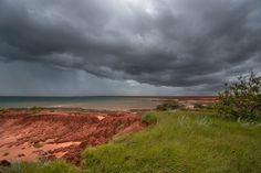 Kimberley Wet Season