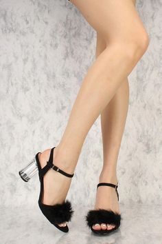 8bf7adfae82 These casual heels are perfect for any looks! Featuring