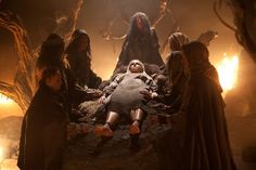 Witches - Movies - Lords of Salem