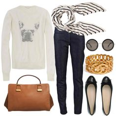 just love this ootd!