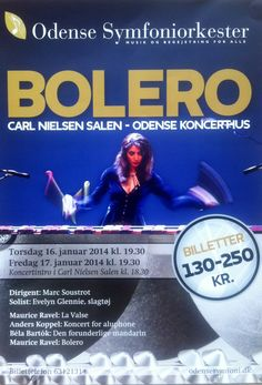 Evelyn Glennie playing Anders Koppels Concerto for Aluphone