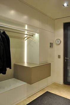 garderoben m bel f r flure und eingangsbereiche nach ma flur pinterest. Black Bedroom Furniture Sets. Home Design Ideas