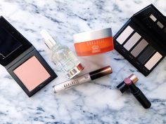 MUST HAVE BEAUTY PRODUCTS FROM BORGHESE.