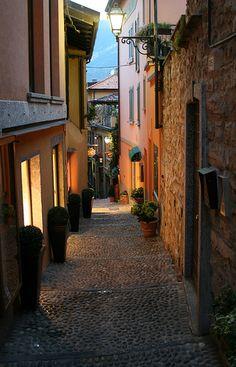 Bellagio | Italy