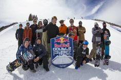 Red Bull | Double Pipe | Day #3