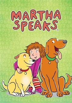 Martha Speaks - Season 1 (2008) Television - hoopla digital