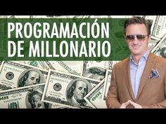 Programación mental para ser millonario - YouTube