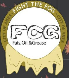 15 best fats oils and grease fog prevention campaigns images rh pinterest com