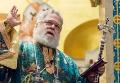 What an Orthodox bishop thinks you should know about the Book of Revelation