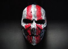 Paintball masks von Coldbloodart