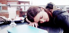 """""""What have I gotten her into,"""" Gabe sighed, stroking his daughter's hair as she lay exhausted."""