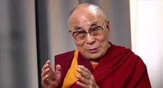 Dalai Lama: Stop pra