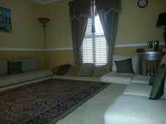 Prayer room -