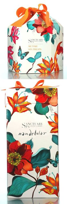 Flowers design packaging inspiration 33 ideas for 2019 Tea Packaging, Pretty Packaging, Brand Packaging, Design Packaging, Product Packaging, Graphisches Design, Label Design, Branding Design, Package Design