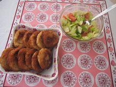 Dobroty z brambor :: RECEPTY ZE ŠUMAVSKÉ VESNICE Tacos, Food And Drink, Mexican, Ethnic Recipes, Mexicans