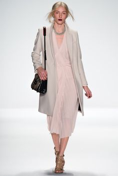 Rebecca Minkoff Fall 2014 Ready-to-Wear Collection Photos - Vogue