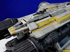 Post with 1996 views. The Best Ghost Model You'll Ever See (By Randy Cooper) Maquette Star Wars, Star Wars Spaceships, Fantastic Voyage, Star Wars Vehicles, Star Wars Models, Sci Fi Models, Ghost Ship, Star Wars Fan Art, Star Wars Ships