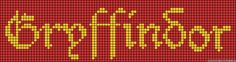 Learn to make your own colorful bracelets of threads or yarn. Just Cross Stitch, Cross Stitch Bookmarks, Beaded Cross Stitch, Cross Stitch Embroidery, Cross Stitch Patterns, Cross Stitch Harry Potter, Harry Potter Crochet, Hp Harry Potter, Garri Potter