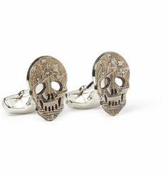 Fancy - Skulls