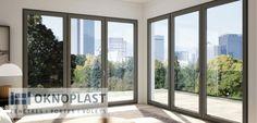 Des performances exceptionnelles pour la nouvelle gamme de fenêtres Oknoplast. via www.construire-tendance.com #menuiserie #oknoplast #fenêtre #portefenêtre