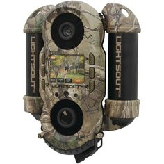 Elite Lights Out(R) Trail Camera