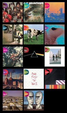 Pink Floyd ..anything by Pink Floyd!