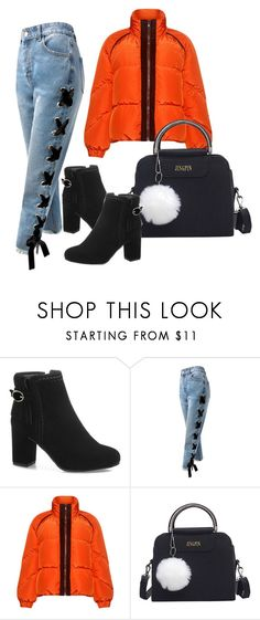 """Untitled #75"" by andzelika-niklewicz on Polyvore featuring Sans Souci and Ganni"