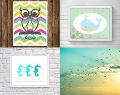Colorful Girl by Nicole Plante on Etsy--Pinned with TreasuryPin.com