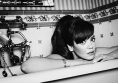 Lily Allen by Simon Emmett for Esquire UK, February-2014