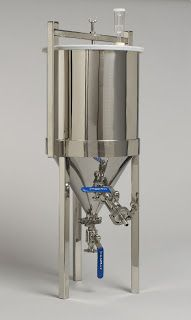 Homebrew Finds: 7.3 Gallon Stainless Conical - $269