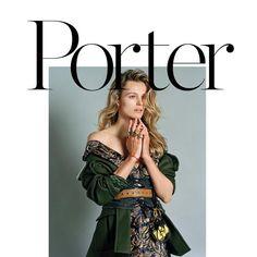 Fall in LOVE (Mr Porter)