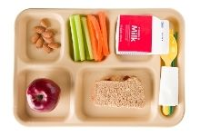 Do you ever wonder what you should be packing in your kids' lunch to fuel a long school day? Our clinical nutritionist recommends what healthy foods can help.