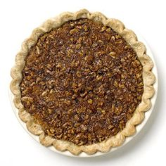 Coconut-Chocolate Pecan Pie From Better Homes and Gardens, ideas and improvement projects for your home and garden plus recipes and entertaining ideas.