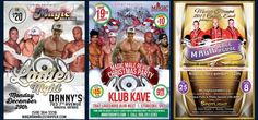 Looking for a crazy, fun and wild night out with the girls? Then you've come to the right place. Klub Kave is your destination for the ultimate girls' night out, with a range of thrilling nude male revue, male stripper shows that will blow your mind! Visit Us : http://klubkave.com/