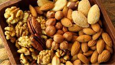 Chcete být zdraví? Jezte ořechy!   Prima Fresh