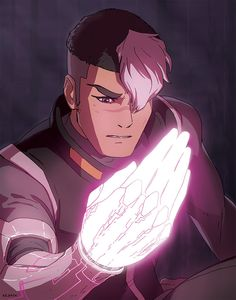 Oh hi there, long time no art submission. I'm in Voltron hell. Shiro is my favorite, so have some fan art. Form Voltron, Voltron Ships, Voltron Klance, Voltron Memes, Shiro Voltron, Power Rangers, Dreamworks, Voltron Paladins, Voltron Force