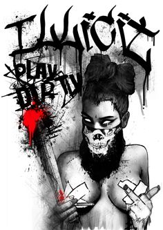 play dirty miss illicit