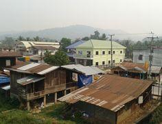 vetaretus-6| Thailand&Laos Part 1 - A travel into the North ·
