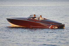 Custom Speed Boats By van dam custom boats,