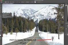 How to Use the Healing Tool in Photoshop