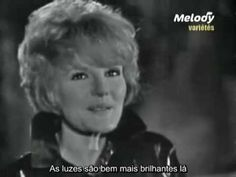 petula clark-downtown(legendado) my little sister just loved this song in her teen years .